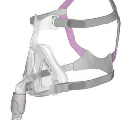 MASKE FF QUATTRO AIR FOR HER